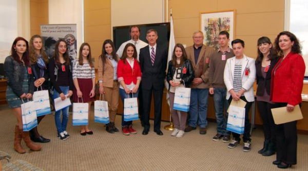 national essay contest macedonia Essay contests essay scholarships the academy for international conflict management and peacebuilding runs the national peace essay contest they believe that.
